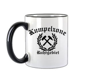 Tasse Kumpelzone Ruhrgebiet