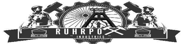 Ruhrpott Industries Thor Steinar