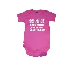 Baby Body Alle Mütter haben schöne Kinder