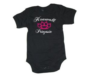Baby Body Krawallschwester