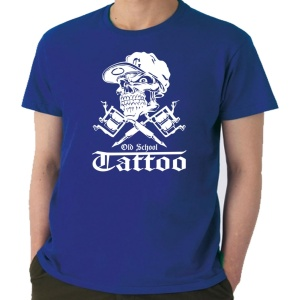 T-Shirt Tattoo Old School