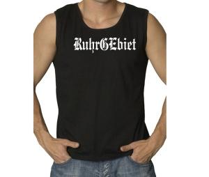 Muskelshirt RuhrGEbiet