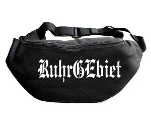 Gürteltasche RuhrGEbiet