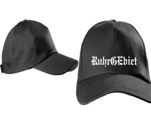 Basecaps RuhrGEbiet
