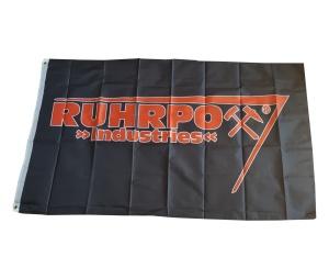 Fahne Ruhrpott Industries