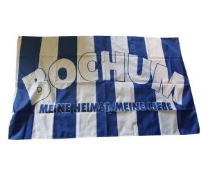 Fahne Bochum Meine Heimat meine Liebe