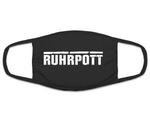 Mund Nasenschutz Ruhrpott