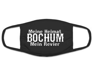 Mund Nasenschutz Bochum Meine Heimat Mein Revier