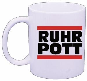 Tasse Ruhrpott