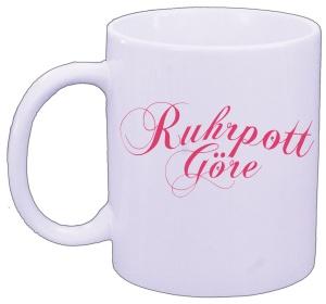 Tasse Ruhrpott Göre