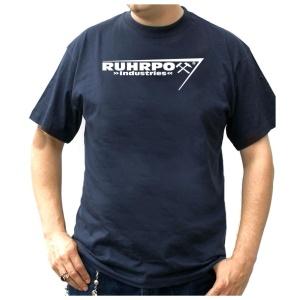 T-Shirt Ruhrpott Industries