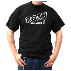 T-Shirt Boah Glaubse