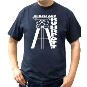 T-Shirt Zeche Ruhrpott