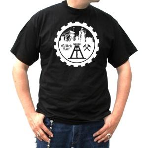 T-Shirt Zahnrad Ruhrpott