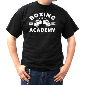 T-Shirt Boxing Academy Ruhrpott