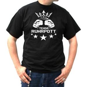 T-Shirt Team Ruhrpott