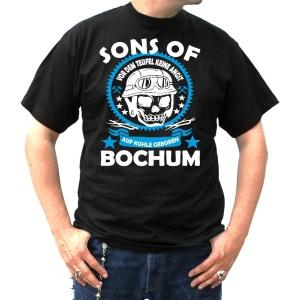 T-Shirt Sons of Bochum