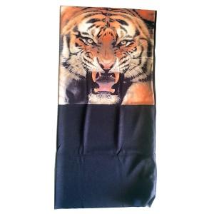 Bandana Multifunktionstuch Tiger