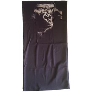 Bandana Multifunktionstuch Gorilla
