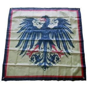 Fahne Deutschland Adler
