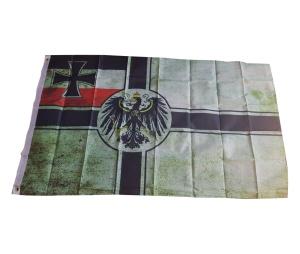 Fahne Deutsche Fahne