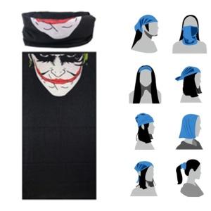 Bandana Multifunktionstuch Joker
