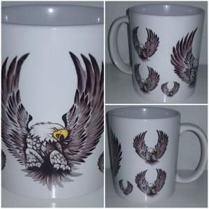 Tasse Adler