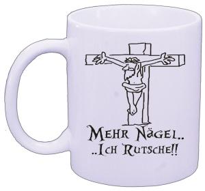 Tasse Jesus