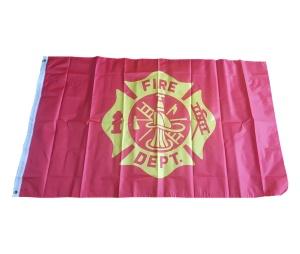 Fahne Fire Dept.