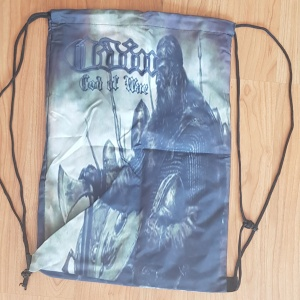 Rucksack Stringbag Odin God of War