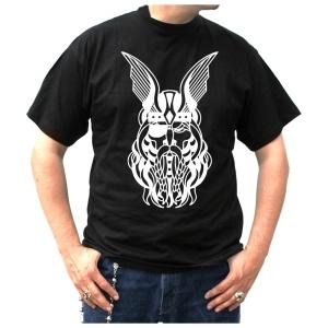 T-Shirt Odin Wikinger